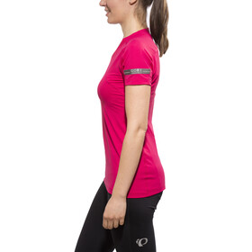 GORE RUNNING WEAR AIR Shirt Lady jazzy pink